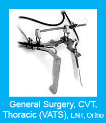 Kapp Surgical Instrument Inc  – Worldwide Sales And