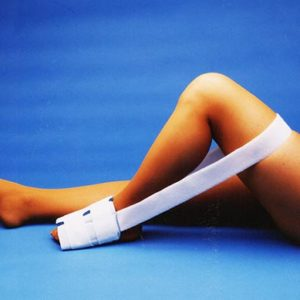 Surgical Knee Immobilizer